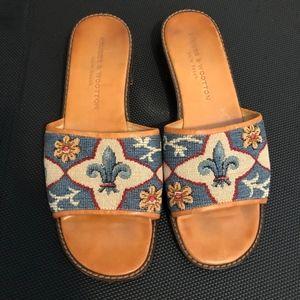7d82c2b232a Women s Fleur De Lis Shoes on Poshmark